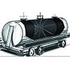 德高洁高压水射流自动化铁路罐车、槽车清洗系统