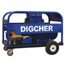 德高洁 DU 200/20EM 200bar电动高压清洗机