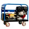 德高洁 DU 240/15GM 24Mpa汽油高压清洗机
