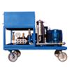 德高洁 DP 1500/27DS 1500bar压力燃油超高压清洗机