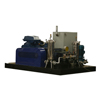 德高洁 DJS 1400/53DT 140MPa工业用燃油超高压清洗机