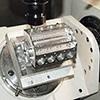 数控自动液压阀去毛刺机-自动化数控液压阀除毛刺机