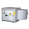 FM-1B2/1200E数控机床油烟净化器_静电式油烟雾净化设备