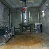 多晶硅还原炉钟罩清洗系统