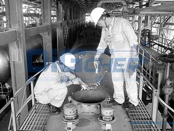罐车清洗机|油罐车清洗设备|铁路槽车清洗机|铁路化工罐车自动清洗设备