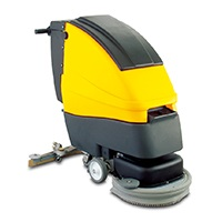 SIGMA 50BTR进口手推式洗地机