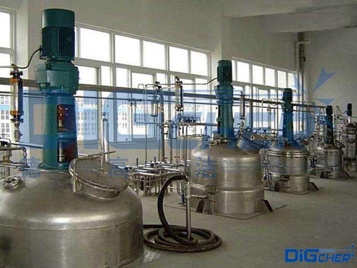 丙烯酸乳液聚合反应釜