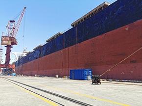 船用除锈机器人引领船舶除锈工艺革新