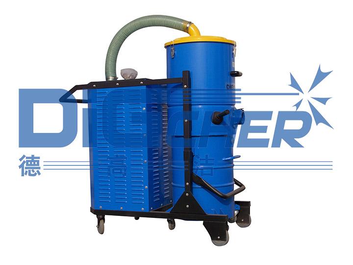 轻型工业吸尘器
