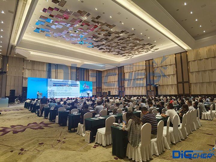 中国石油石化工程建设高峰论坛暨七届四次理事(扩大)会议