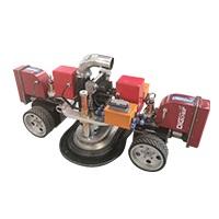 RC360W-MG280 大型油罐除锈机器人-储罐除锈机器人