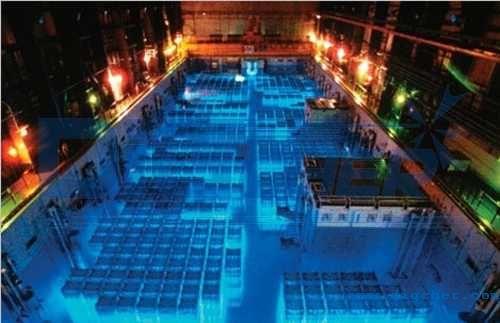 反应堆工艺运输水池