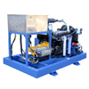 800-1500bar high pressure cleaners
