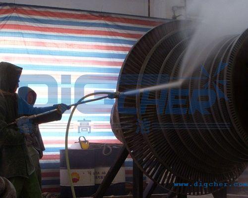 高压 等离子 涂层 射流 叶片/由于高强度使用的结构件、机匣、轴承座或是发动机叶片都会在...