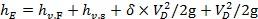 高压清洗机能量计算公式